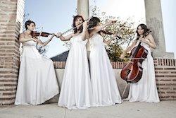Tarif - Impresar Cvartet Arpeggione